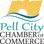 Pell City Chamber Commerce logo