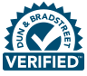 Dun & Bradstreet Verified Badge
